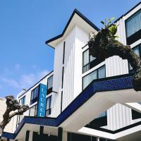 The Laurel Inn, part of JdV by Hyatt, hotel in Pacific Heights, San Francisco