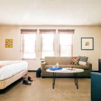 Hotel Avante, a Joie de Vivre Hotel, Hotel in Mountain View