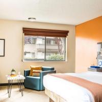Avante, a JDV by Hyatt Hotel, hotel in Mountain View