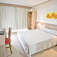 Dan Inn Express Porto Alegre: Porto Alegre şehrinde bir otel