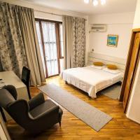 Vila Belvedere, hotel din Galaţi