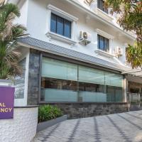 Royal Residency, hotel in Kakkanad