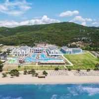 Korumar Ephesus Beach & Spa Resort - Ultra All Inclusive, hotel in Kuşadası