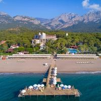 Seven Seas Hotel Life - Ultra All Inclusive & Kids Concept, hotel in Kemer