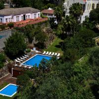 Villa Termal Monchique - Hotel Termal - member of Unlock Hotels, hotel em Monchique