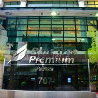Blue Tree Premium Paulista, hôtel à São Paulo