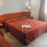 Hotel Alla Croce, hotell i Negrisia