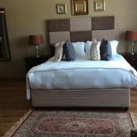 23 on Camden Guest House, hotel near East London Airport - ELS, East London