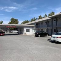 Exchange Club Motel, hotel in Beatty