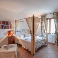 Le Tartarughe B&B, hotell i Magliano in Toscana