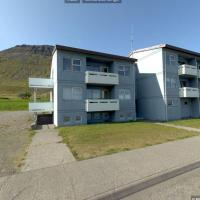 Súðavík apartment