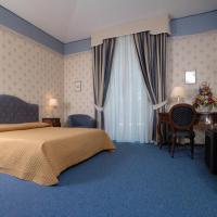 Hotel Nuovo Rebecchino, хотел в Неапол