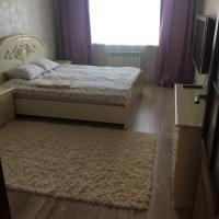 Apartament on Kalinina st., 16 A
