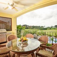 Los Suenos Resort Del Mar 3E, Golf Cart Included, hotel in Herradura