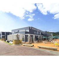 Aoshima fishermans hostel & spa mix domitory / Vacation STAY 31040, hotel in Miyazaki
