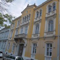 Vörösmarty tér Apartman