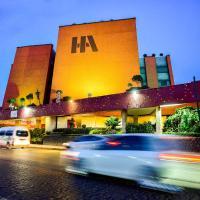 Hotel Atizapan