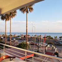 Rose Hotel, отель в Махмутларе