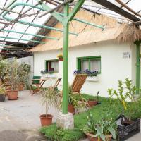Rastlinky.sk Greenhouse Guestrooms