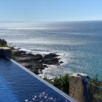 Ocean View Echemare Tango Mar, hotel in Tambor