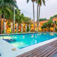 Hacienda Uxmal Plantation & Museum, hotel in Uxmal