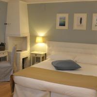 Aduepassi, hotell i Manfredonia