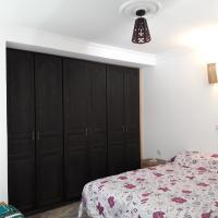 Dar Tinda, hotel en Asilah