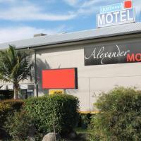 Alexander Motel, hotel in Warwick
