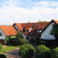 Hotel Waldhaus, hotel in zona Aeroporto di Baden - FKB, Hügelsheim