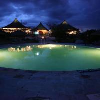 AA Lodge Maasai Mara, hotel in Talek