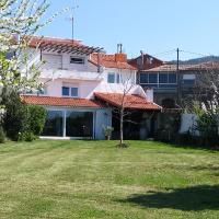 Casa Albores Priegue, hotel in Nigrán