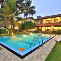 Sea Rock Villa