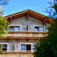 Boutique Hotel Pinzgauerhof, hotel in Kaprun