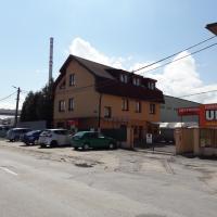 Ubytovňa Tavros, hotel in Žilina