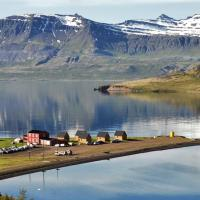 Mjoeyri Travel Holiday Homes, hotel in Eskifjörður