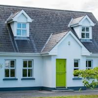 Hazelwood Cottage, hotel in Ballyvaughan