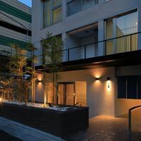 SUMITEI KIYOMIZU GOJO, hotel in Higashiyama Ward, Kyoto
