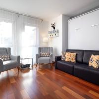 Apartamento Monte Perdido, hotel en Boltaña