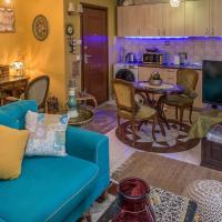 Luxury Marina Apartment in Alexandroupolis