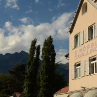 Albergo Cavallino s'Rössl, hotel in Merano