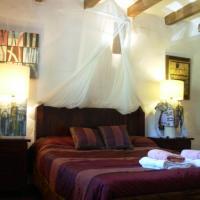 La Tiná, hotel en Segura de la Sierra
