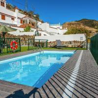 Holiday accomodations Höhlenwohnungen Artenara - LPA01041-UYA, hotel in Artenara