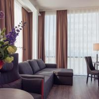 Plaza Residence Almere BW Signature Collection, hotel in Almere