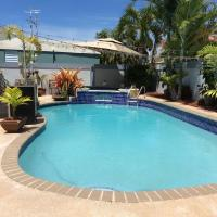 Gorgeous Place Pool and Patio