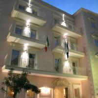 Palace Hotel Vieste, hotel in Vieste