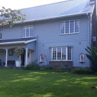 Harcourt House, hotel in Durban