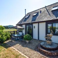 Holiday Home Bwthyn Dwy Afon