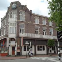 CoronaZeist-Utrecht NL