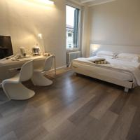 Residenza Mazzini - City center luxury rooms
