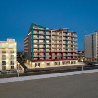 Hyatt Place Ocean City Oceanfront, hotel in Ocean City